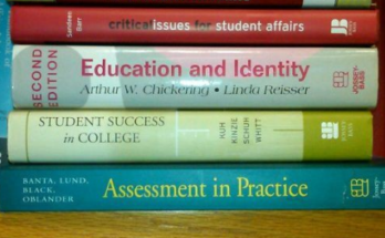 Best Higher Education Books Of 2021